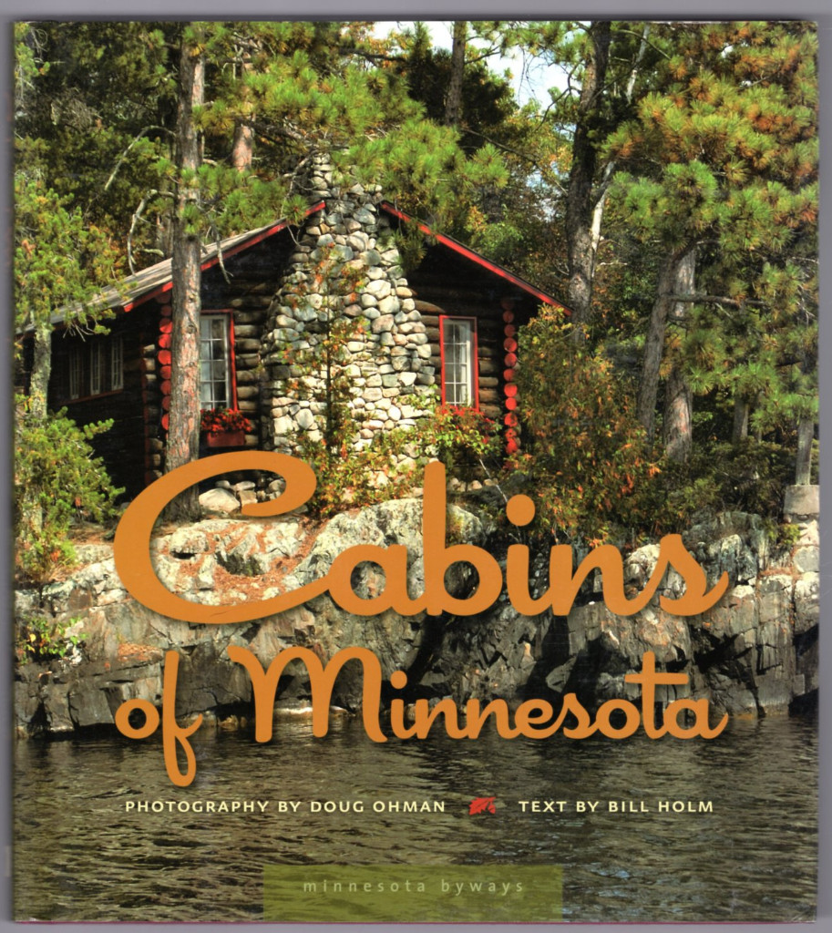 Image 0 of Cabins of Minnesota (Minnesota Byways)