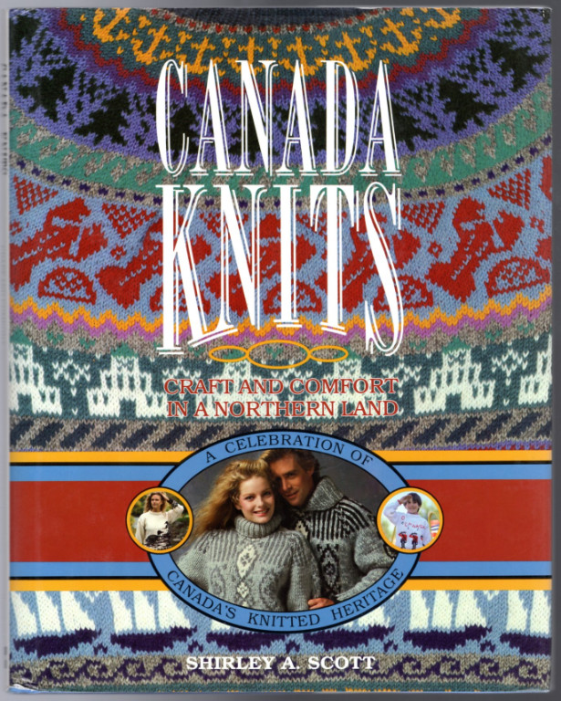 Image 0 of Canada Knits: Craft and Comfort in a Northern Land