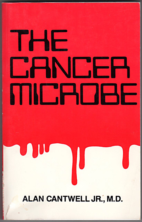 Image 0 of The Cancer Microbe