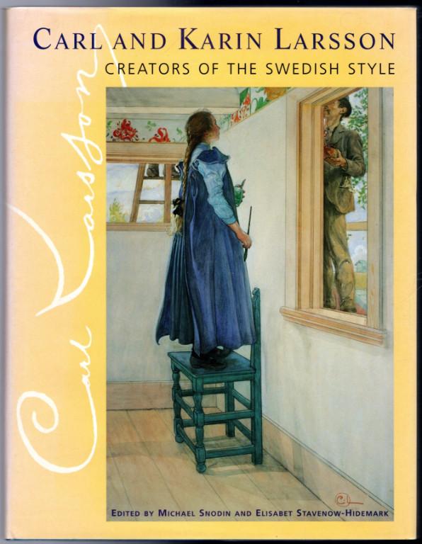 Image 0 of Carl and Karin Larsson: Creators of the Swedish Style