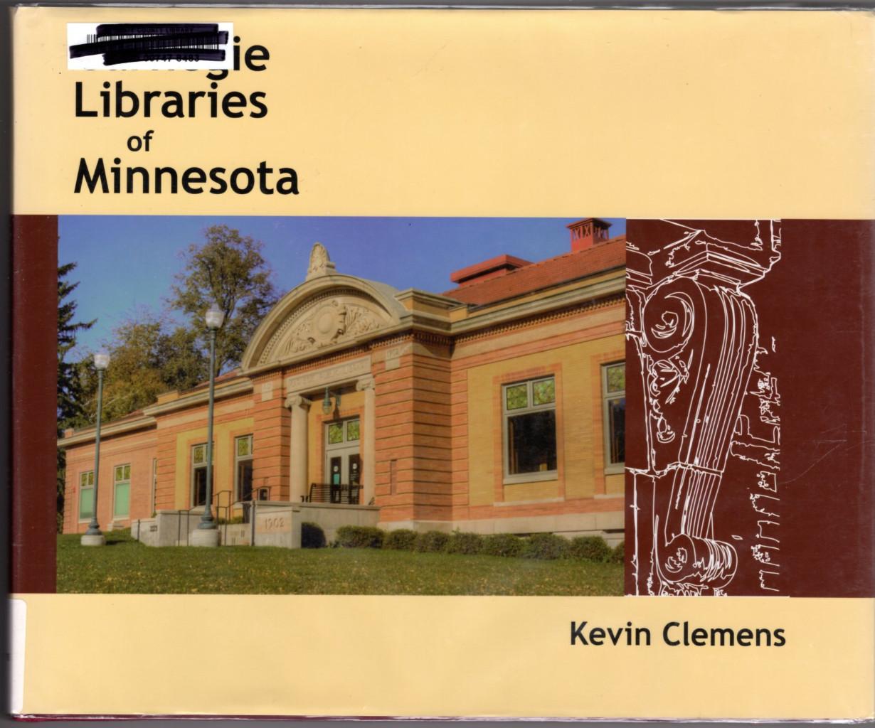 Image 0 of Carnegie Libraries of Minnesota