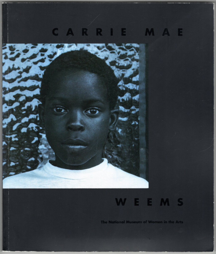 Image 0 of Carrie Mae Weems