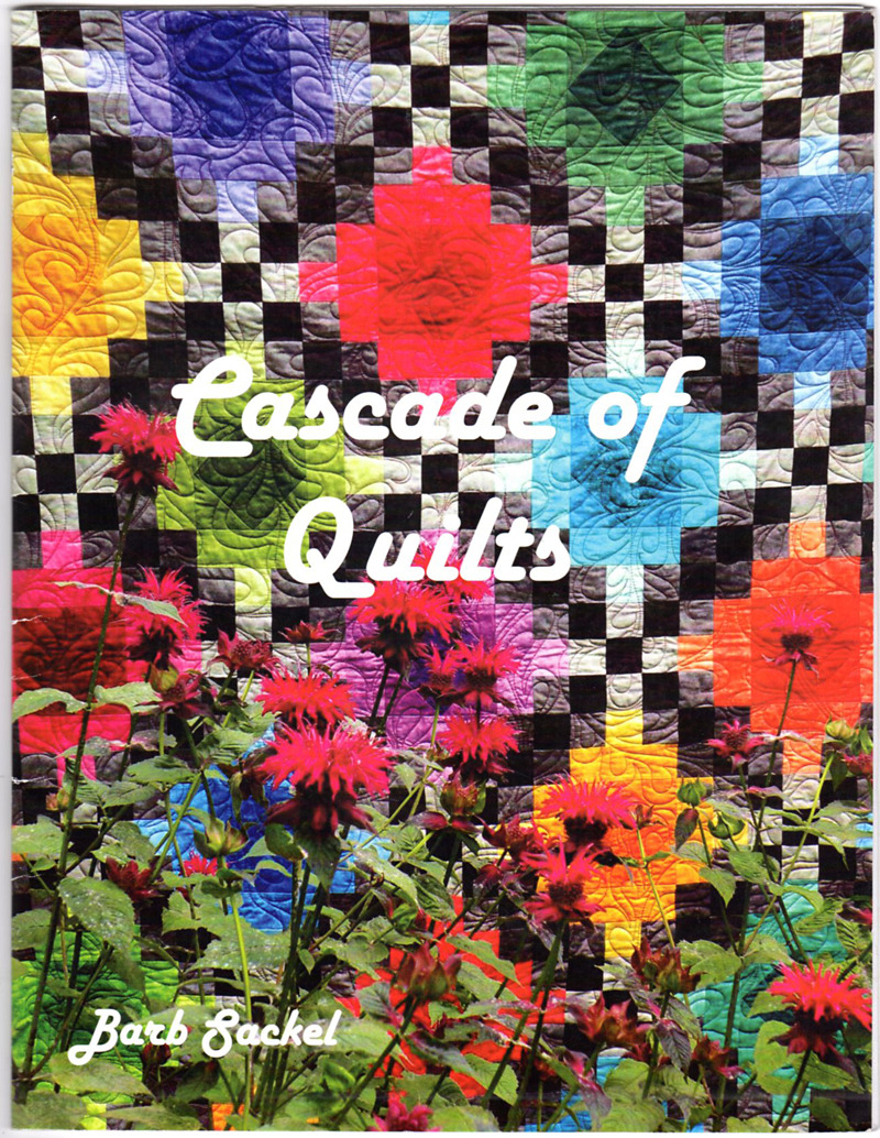 Image 0 of Cascade of Quilts