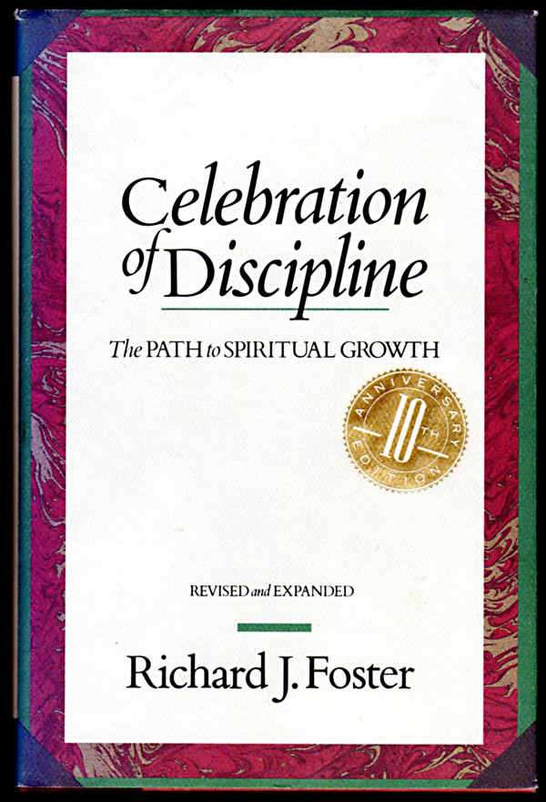 Image 0 of Celebration of Discipline: The Path to Spiritual Growth
