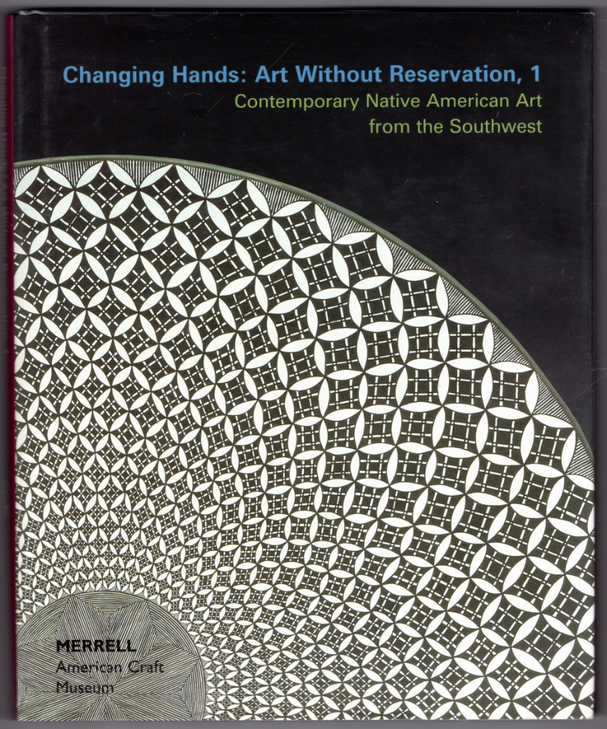 Image 0 of Changing Hands: Art Without Reservation, 1 (No. 1)