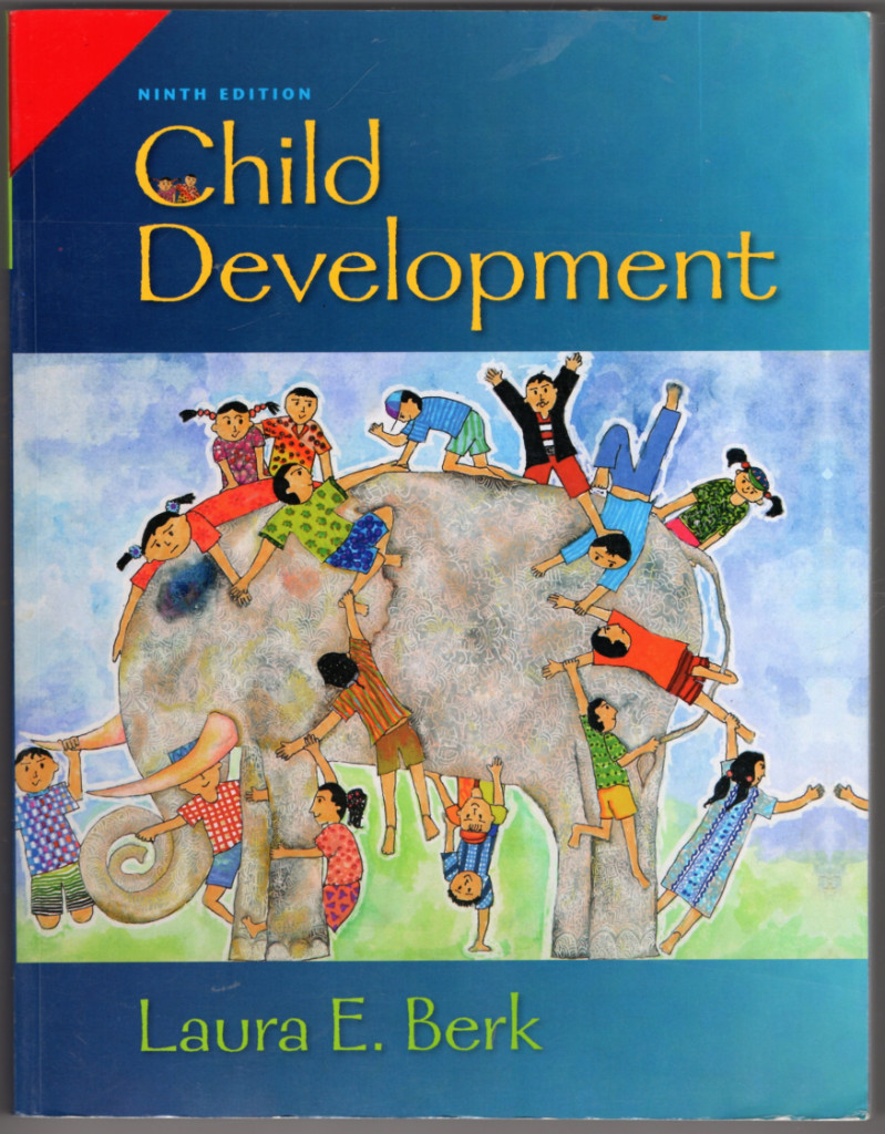 Image 0 of Child Development, 9th Edition ~ International Ed.
