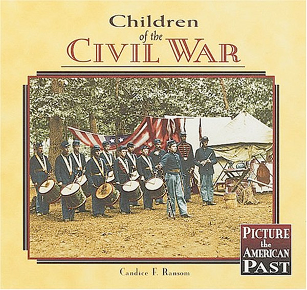 Image 0 of Children of the Civil War (Picture the American Past)