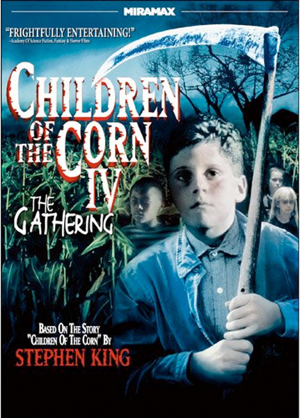 Image 0 of Children of the Corn IV: The Gathering