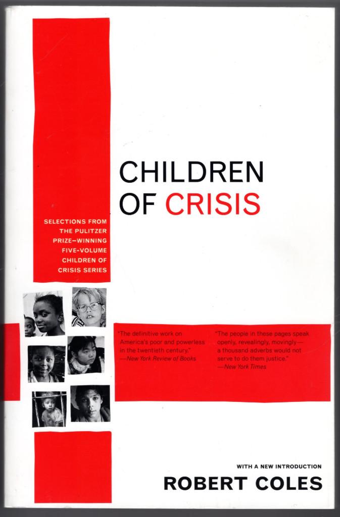Image 0 of Children of Crisis