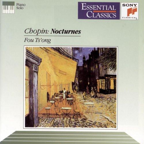 Image 0 of Chopin: Nocturnes (Essential Classics)