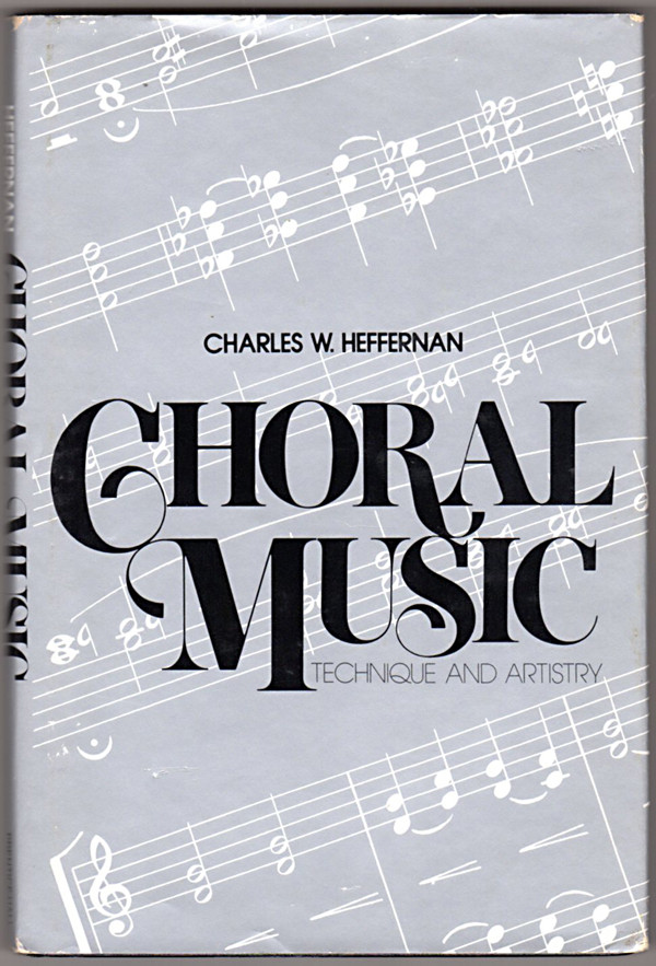Image 0 of Choral Music: Technique and Artistry
