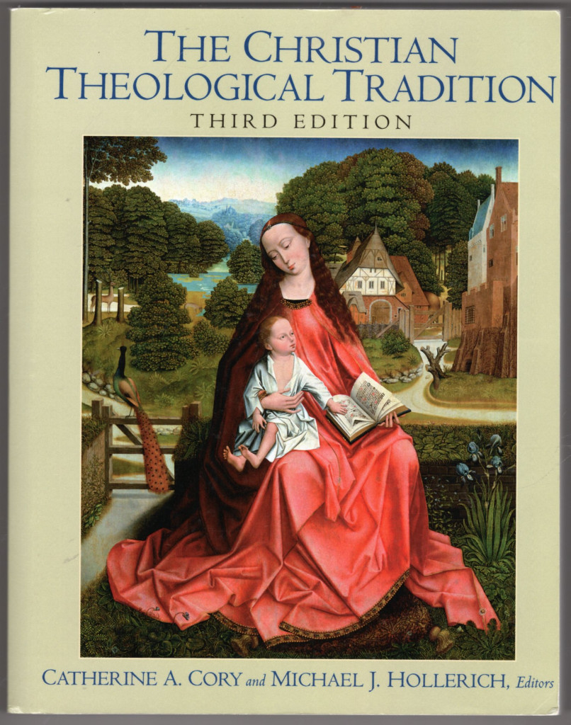 Image 0 of The Christian Theological Tradition, 3rd Edition
