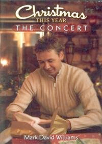 Image 0 of Christmas This Year: The Concert