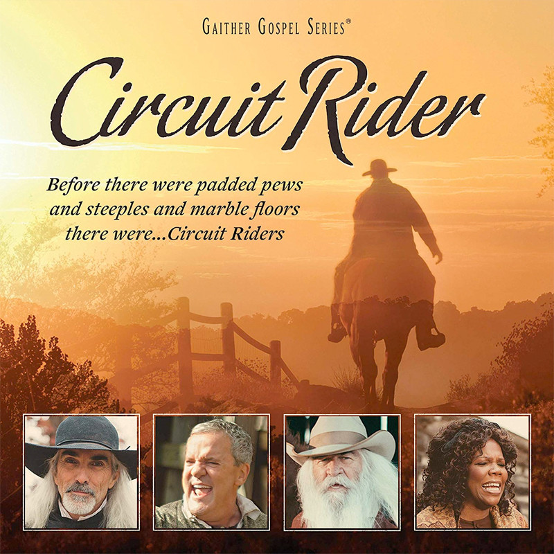 Image 0 of Circuit Rider