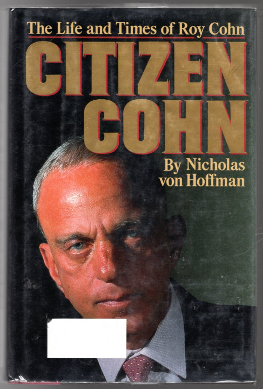 Image 0 of Citizen Cohn