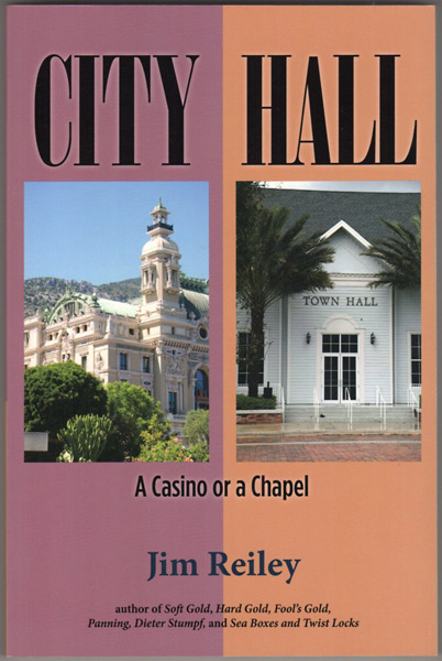 Image 0 of City Hall: A Casino or a Chapel