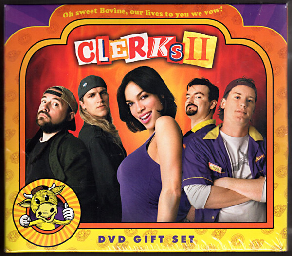 Image 0 of Clerks 2 (Gift Set)