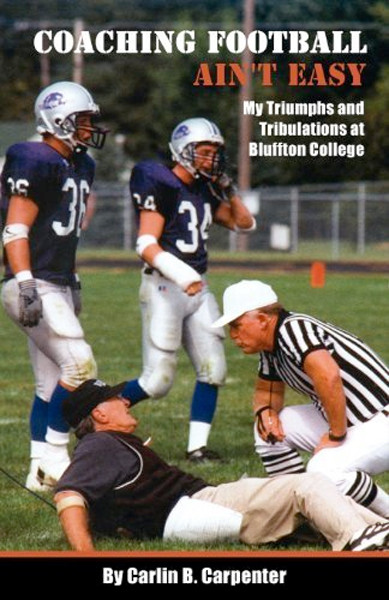 Image 0 of Coaching Football Ain't Easy