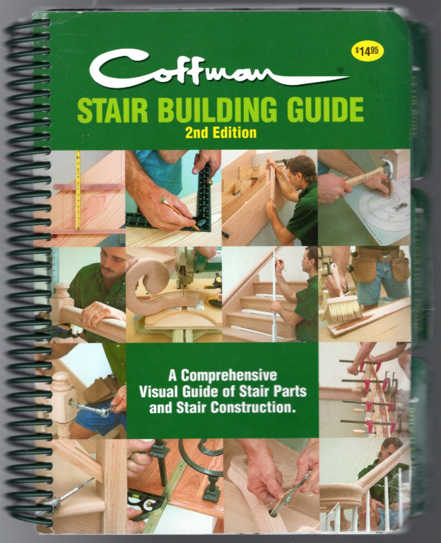 Image 0 of Coffman Stair Building Guide