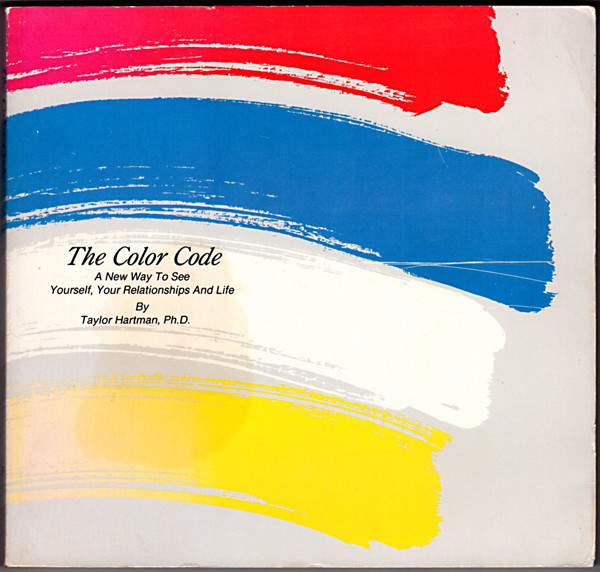 Image 0 of The Color Code
