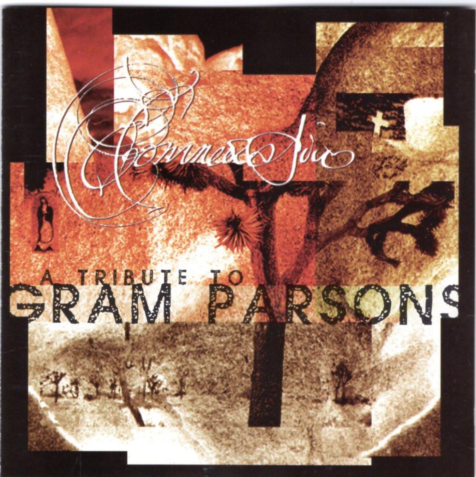 Image 0 of Commemorativo: Tribute to Gram Parsons