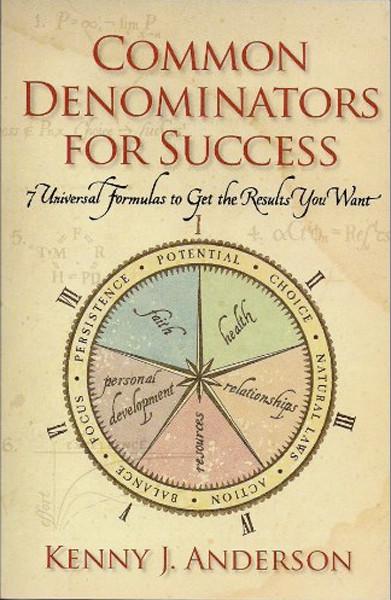 Image 0 of Common Denominators for Success