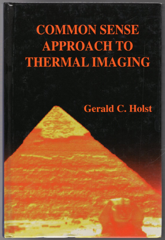 Image 0 of Common Sense Approach to Thermal Imaging (SPIE Press Monograph Vol. PM86)