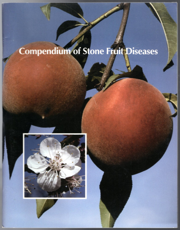 Image 0 of Compendium of Stone Fruit Diseases (Disease Compendium Series)