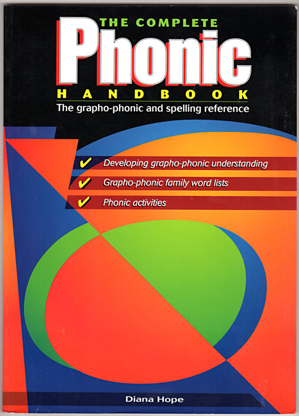 Image 0 of Complete Phonic Handbook