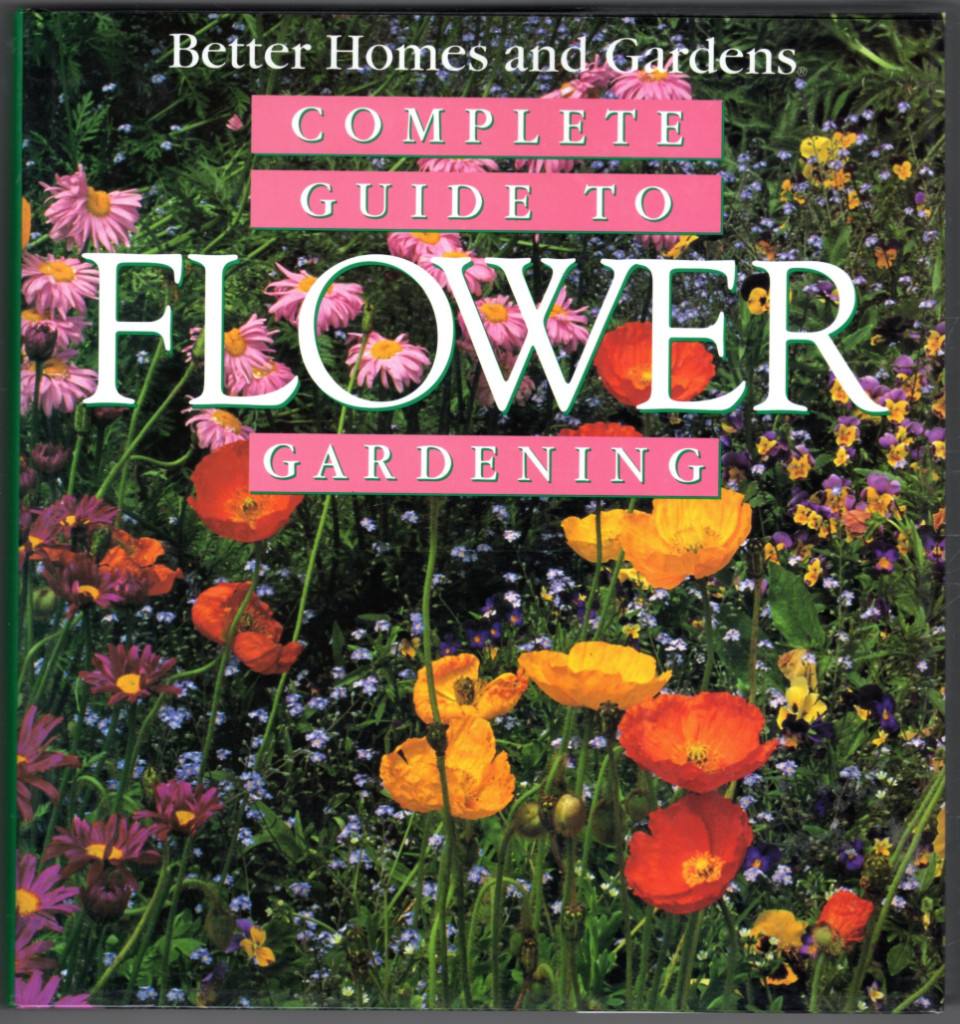 Image 0 of Complete Guide to Flower Gardening
