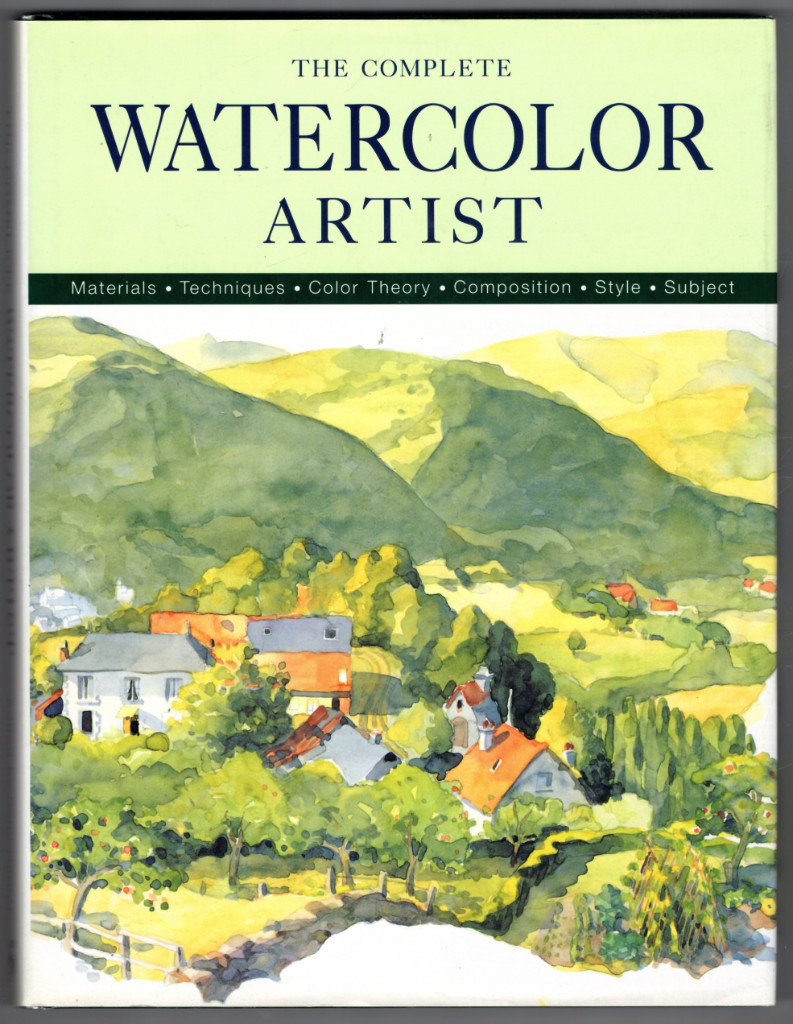 Image 0 of The Complete Watercolor Artist