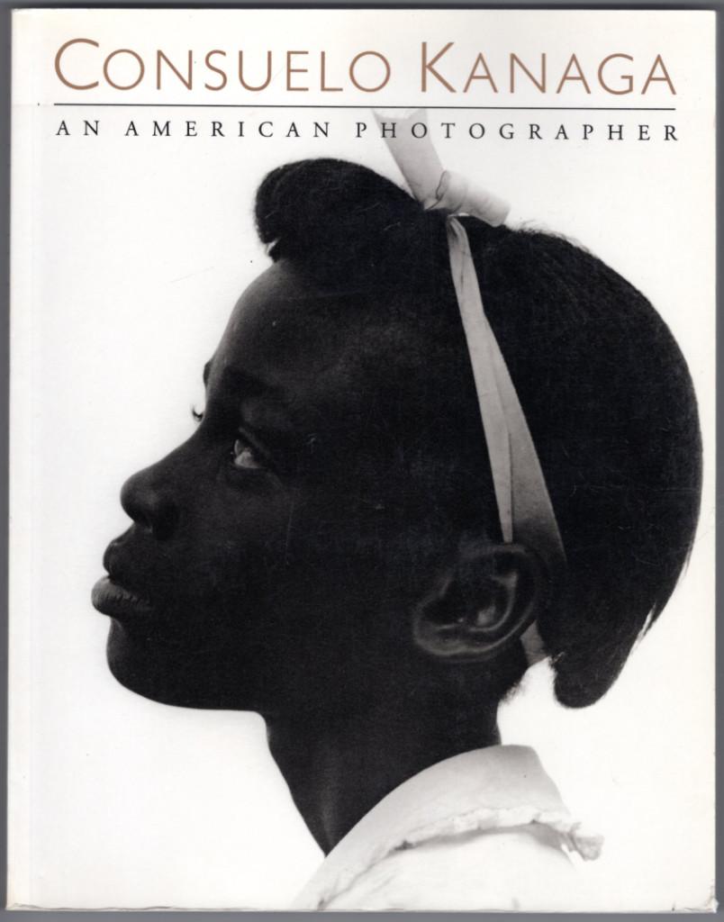 Image 0 of Consuelo Kanaga: An American Photographer