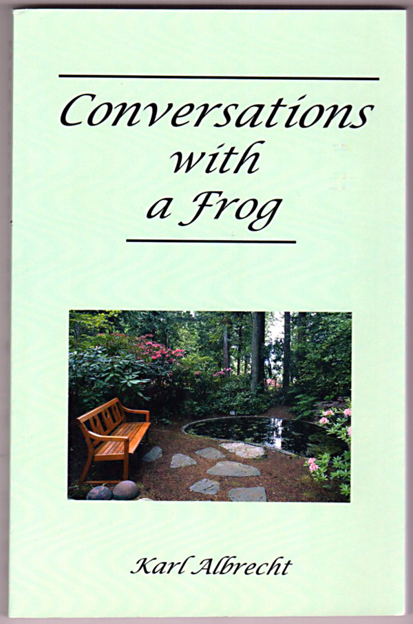 Image 0 of Conversations with a Frog
