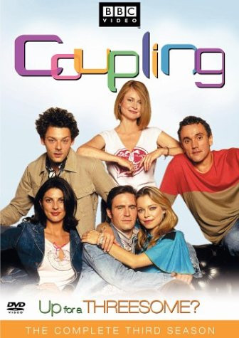 Image 0 of Coupling - The Complete Third Season