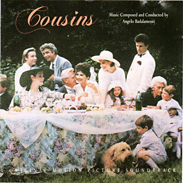 Image 0 of Cousins - Original Motion Picture Soundtrack