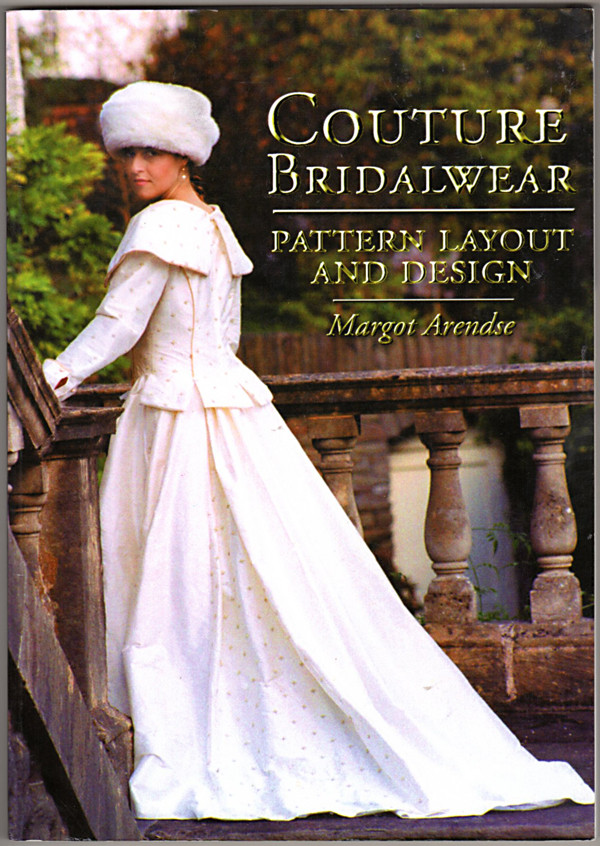 Image 0 of Couture Bridalwear: Pattern Layout and Design