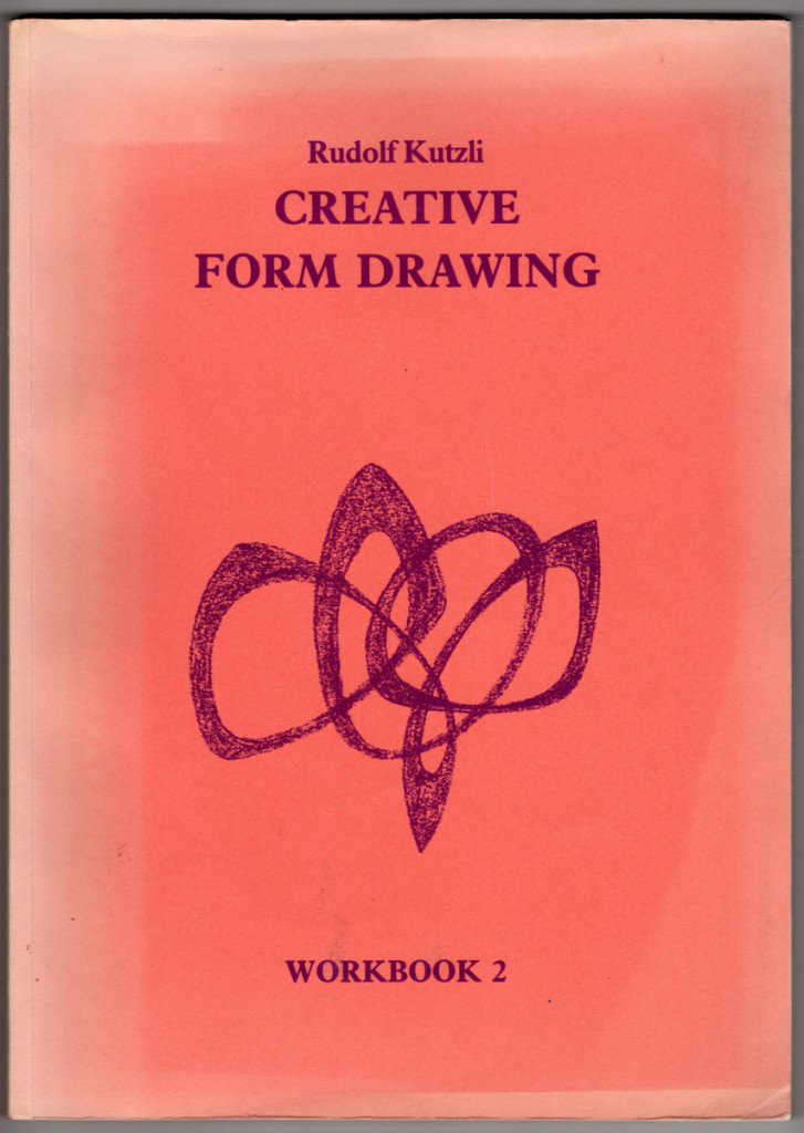 Image 0 of Creative Form Drawing: Workbook 2 (Learning Resources: Rudolf Steiner Education)