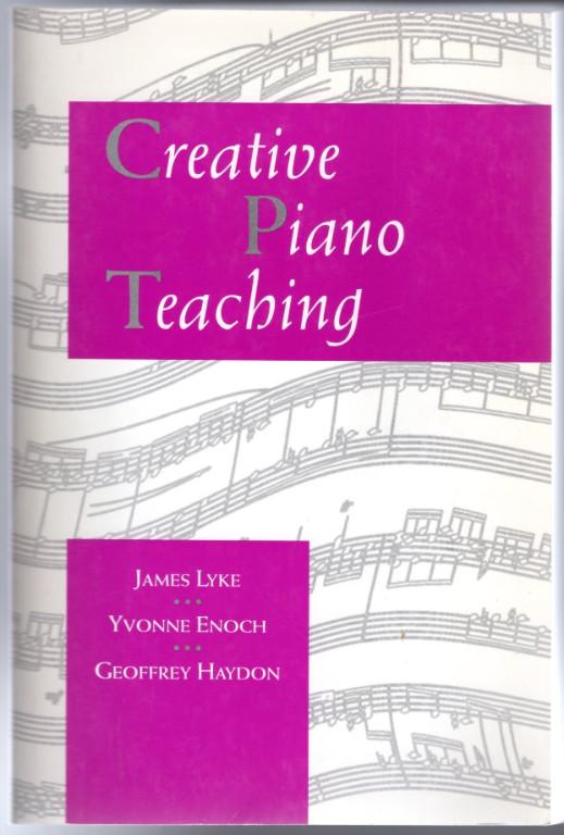 Image 0 of Creative Piano Teaching