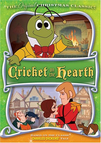 Image 0 of Cricket on the Hearth