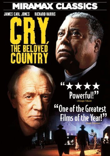 Image 0 of Cry the Beloved Country