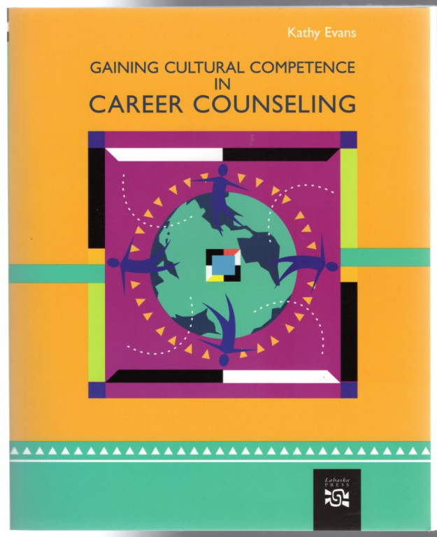 Image 0 of Gaining Cultural Competence in Career Counseling (Graduate Career Counseling)