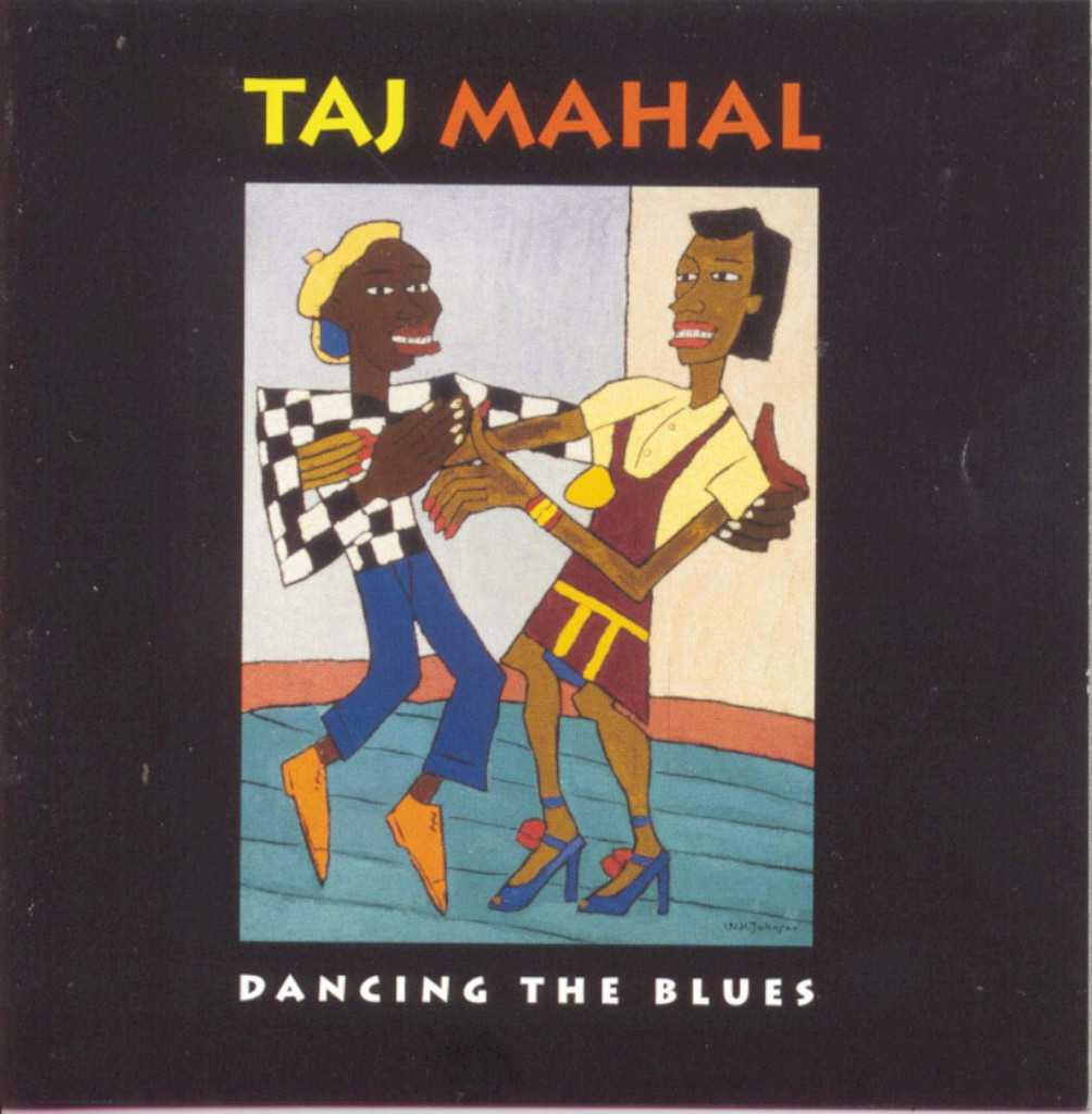 Image 0 of Dancing The Blues