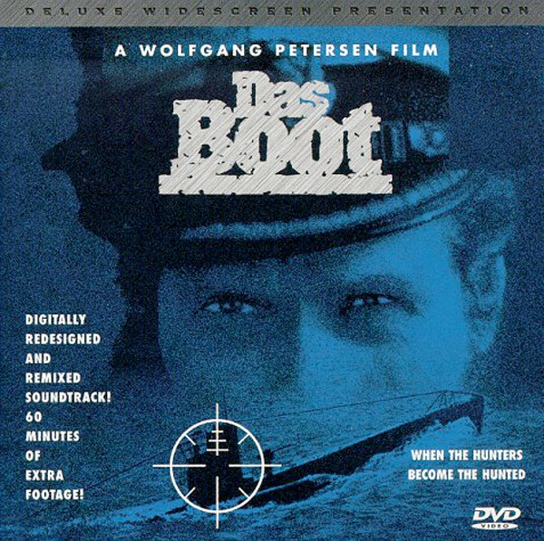 Image 0 of Das Boot (Director's Cut)