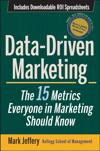 Image 0 of Data-Driven Marketing: The 15 Metrics Everyone in Marketing Should Know