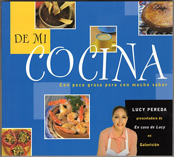 Image 0 of De mi cocina (Spanish Edition)
