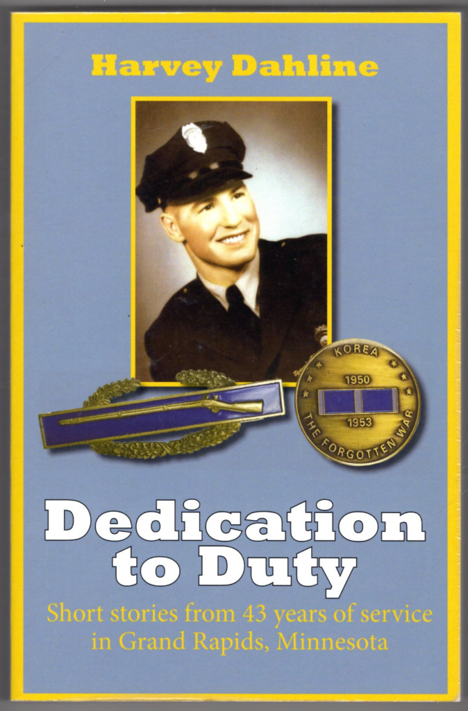 Image 0 of Dedication to Duty