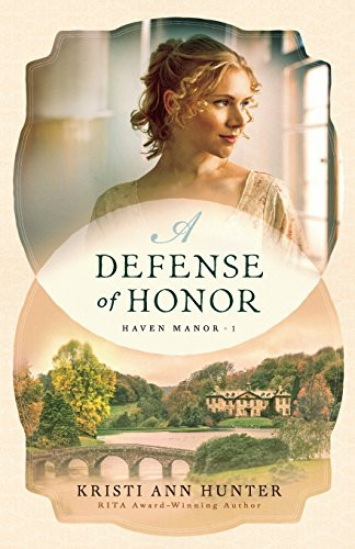 Image 0 of Defense of Honor (Haven Manor)