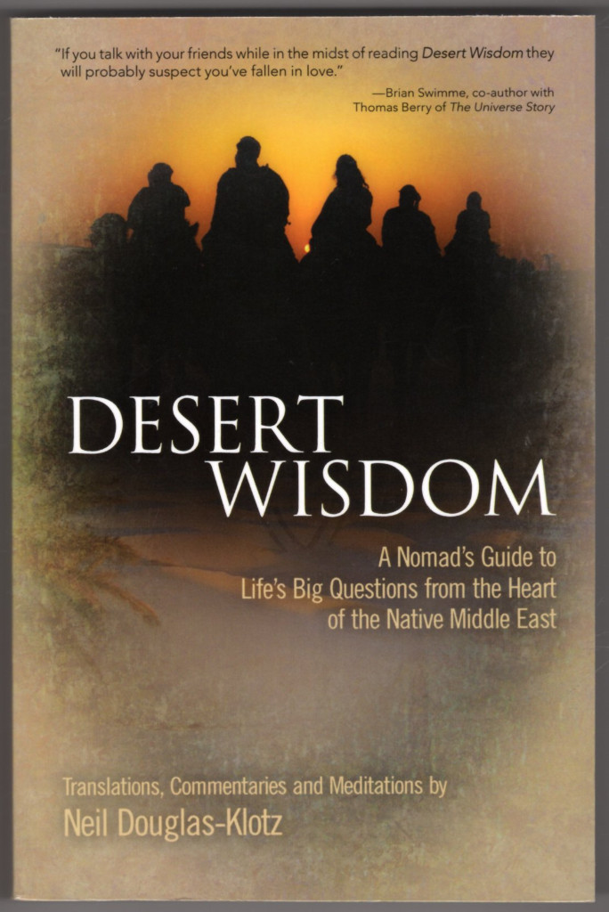 Image 0 of Desert Wisdom: A Nomad's Guide to Life's Big Questions from the Heart of the