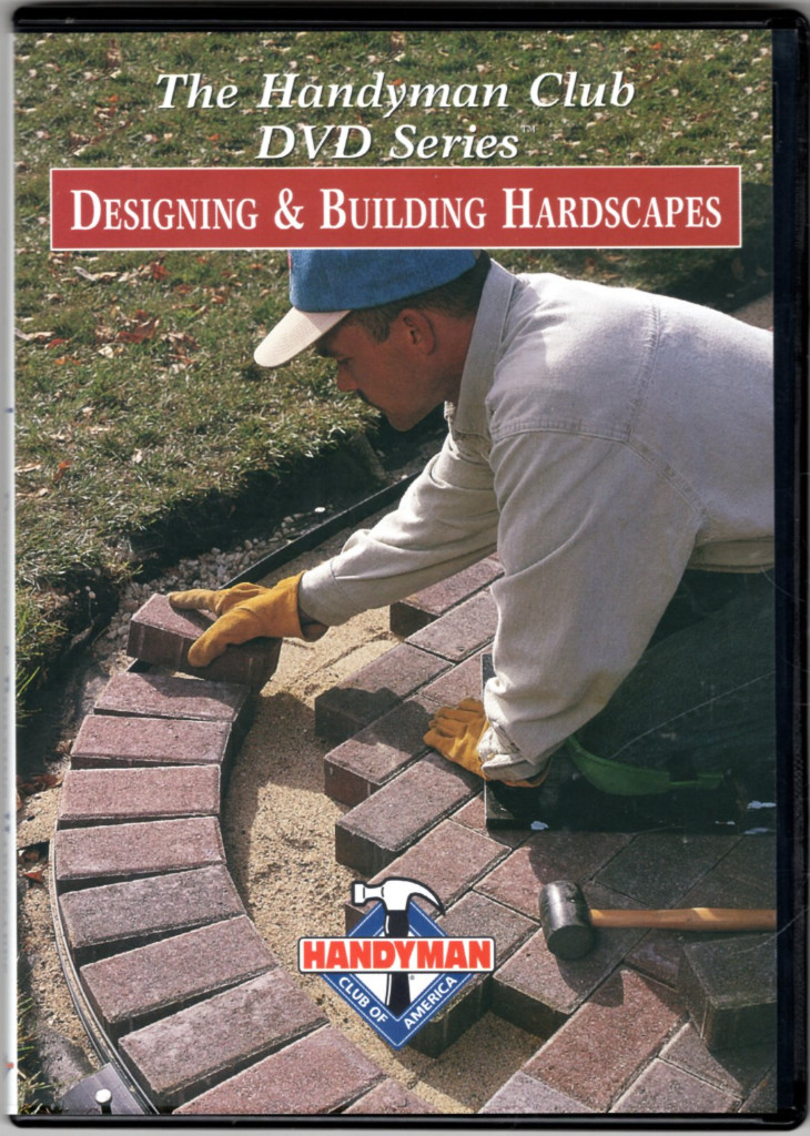 Image 0 of The Handyman Club Designing & Building Hardscapes