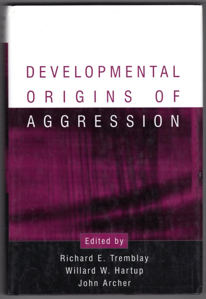 Image 0 of Developmental Origins of Aggression